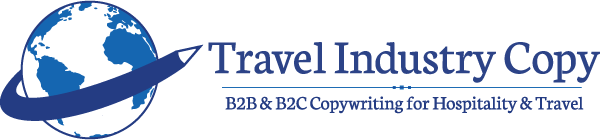 Travel Industry Copy